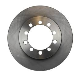 LEED Brakes - Front Disc Brake Conversion kit - Knuckle Mount - Image 4
