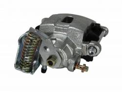 LEED Brakes - Rear Disc Brake Conversion Kit - GM 10 Bolt Axles with 3 Bolt Flange - MaxGrip XDS - Image 6