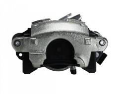 LEED Brakes - Rear Disc Brake Conversion Kit - GM 10 Bolt Axles with 3 Bolt Flange - MaxGrip XDS - Image 5