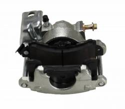 LEED Brakes - Rear Disc Brake Conversion Kit - GM 10 Bolt Axles with 3 Bolt Flange - MaxGrip XDS - Image 4