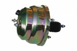 LEED Brakes - Compact-10 Series 8 inch Dual power booster Zinc Plated - Image 4