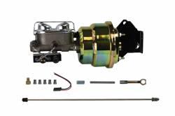 Power Drum Brake Booster Kit
