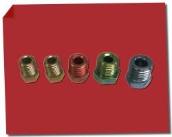 Accessories - Brake Fittings