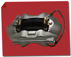 Disc Brake Parts - Brake Calipers