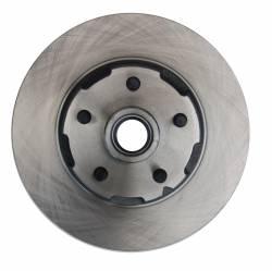 Disc Brake Parts - Brake Rotors - 11 inch Rotor