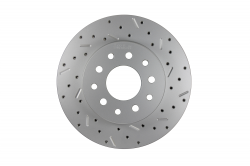 Disc Brake Parts - Brake Rotors - MaxGrip XDS Rotor