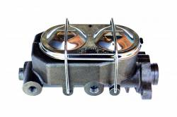 Universal Fit Products - Universal Brake Master Cylinder Kits - Replacment Master Cylinder