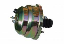 Replacement Zinc 8inch Dual Power Booster