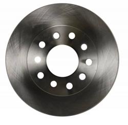 Rear Disc Brake Conversion Kit - GM Full Size - Image 4