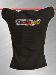 """LEED Brakes """"For the wide pedal"""" T Shirt"""